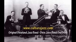 Original Dixieland Jazz Band - Dixie Jazz Band one step