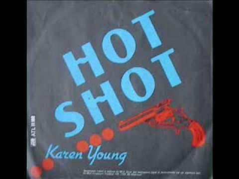 Karen young hot shot john morales re edit mix diva radio youtube - Diva radio disco ...