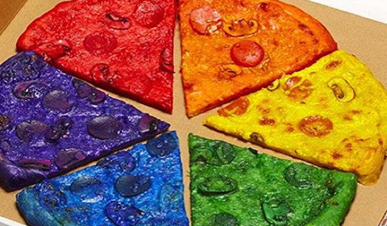 Gay Pizza 111