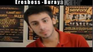Eresboss - Buraya Kadar ( Video Klip )