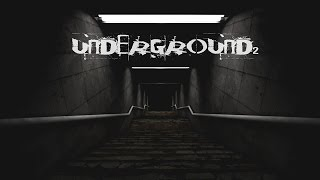 Underground Mix 2 (Industrial Drum
