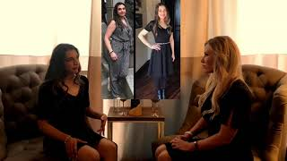 Jennifer Zemp with the Pretty Skinny Show interview Lee about her Coolsculpting Experience.