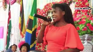 ROSE MUHANDO amua kutoa siri za Bishop Dr  Gertrude Rwakatare hadharani watu wabaki wanashangaa