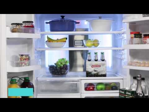 electrolux eqe6807sd 680l french door fridge reviewed by product expert appliances online