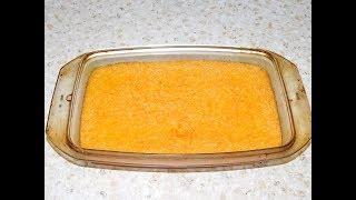 Тыквенный пирог (рецепт бомба, советую всем).
