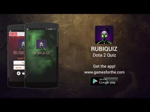 rubiquiz dota 2 quiz android apps on google play