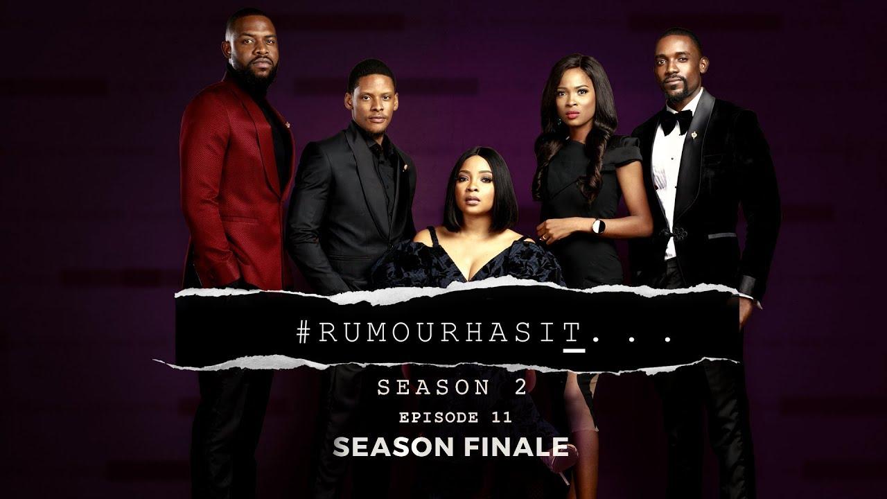 Download Rumour Has It S2E11 : Season Finale