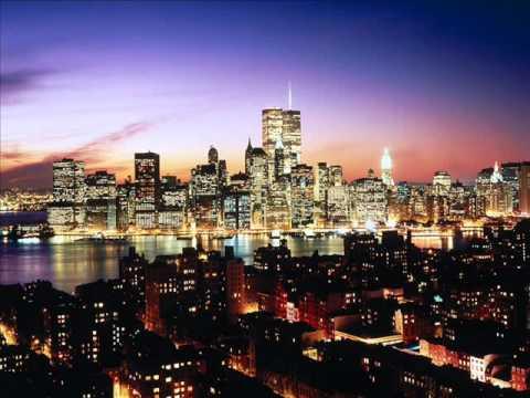 Late-Night Smooth Jazz [Motown Moe (feat. Nate Harasim) - GoodNight Manhattan] | ♫ RE ♫