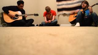 Scarlet Victory - Acoustic Compass - Live in Devin
