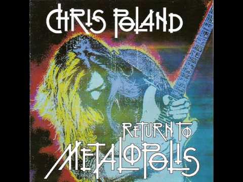 Chris Poland-The Fall of Babylon