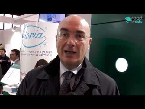 Guacci Spa: On. Paolo Russo (Pharma Expo 2013 , Napoli)