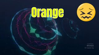 Orange [Self Composed Song] - …
