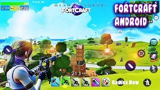 Fortcraft Android 2018