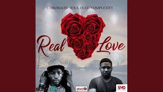 Real Love (Original Mix)