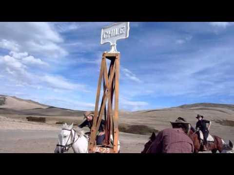 Cabalgatas Pino Hachado, Horseback Riding Patagonia Argentina