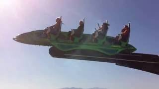 Las Vegas - Stratosphere Tower Thrill Rides