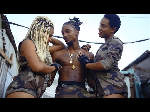 Reo -  Looters Paradise (Official Music Video) 2018 Bouyon
