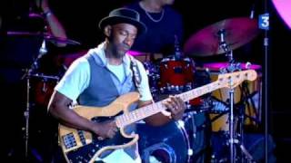 George Benson w/ Marcus Miller - Don