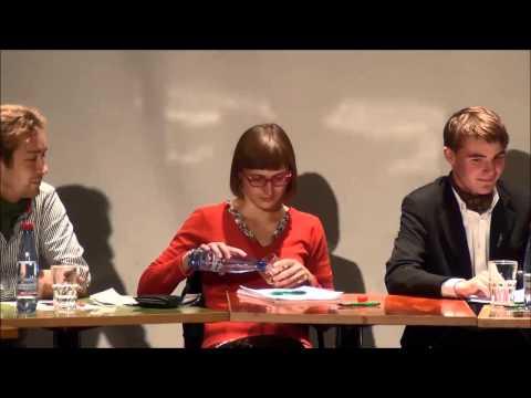 Poliitika eestuba: Kultuurilinn või kultuurilinnak?