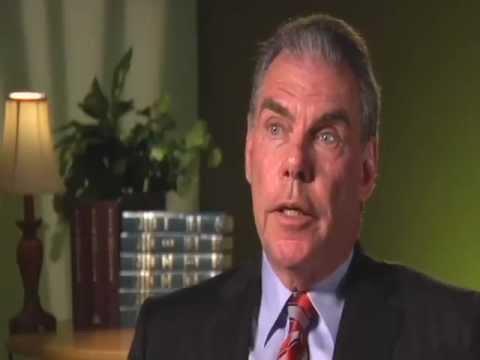 Los Angeles Criminal Defense Attorney Alan Fenster