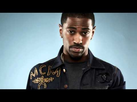 Big Sean - I Love You Papi (Remix)