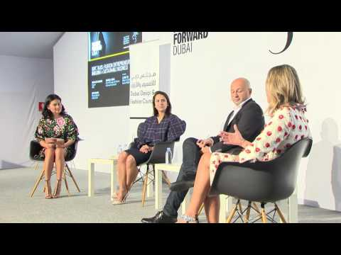 DDFC Talks: Fashion Entrepreneurship - Building a Sustainable Business