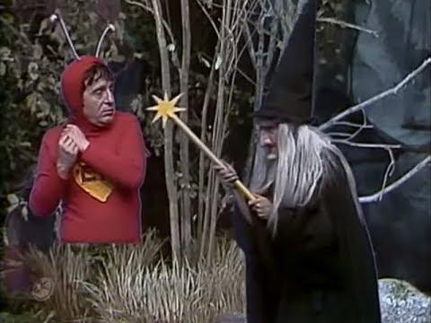 El Chapulín Colorado 110 - Cuento de brujas - 1976