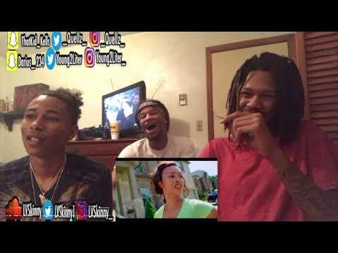 SahBabii ft. T3- Marsupial Superstars (Reaction Video)