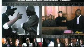 Tandem La Trilogie +live planet rap