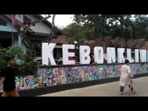 festival CULTURE kebonkliwon Magelang