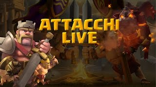 Clash of Clans: EVENTO GOWIWI: come tristellare + CHIUDE HCE
