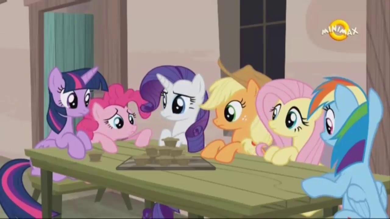 Micul meu ponei prietenia este magica sezonul 3 episodul 13