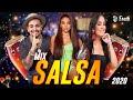 Gambar cover MIX SALSA EXITOS 2020 - DJ Fresh - Daniela Darcourt, Cielo Torres, Josimar, Los Barraza, Yahaira.