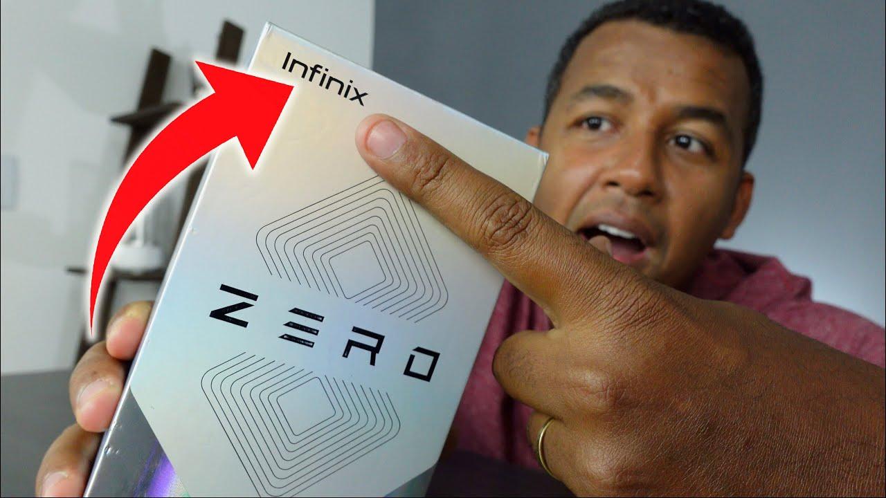 BOMBA! INFINIX trará SMARTPHONES com 2 ANOS de GARANTIA no Brasil