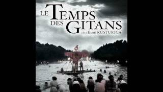 Goran Bregovic - Tango (Le Temps Des Gitans)