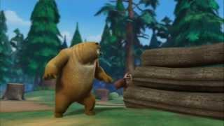 Смотреть Мульт Сериал, в качестве HD  Медведи Соседи   серия 5  все серии  онлайн