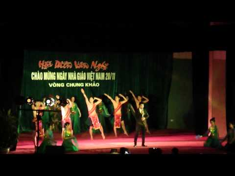 Huyen Thoai Ho Nui Coc K39E