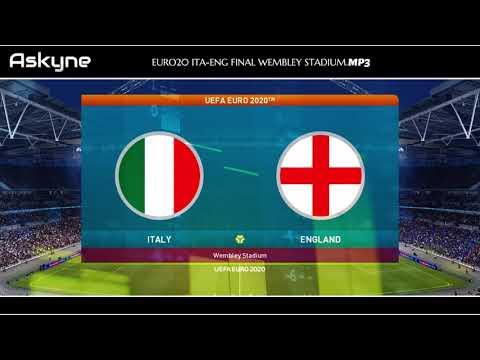 Download Askyne - Euro20 Ita-Eng Final Wembley