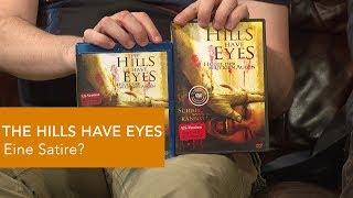 THE HILLS HAVE EYES - ein satirischer Film?