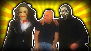 Türk İşi Korku Filmi Vol 5 | Tahsin Hasoğlu | Video 28