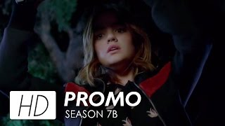 Pretty Little Liars Season 7B Promo #2 - The Game is Coming to an End [HD]
