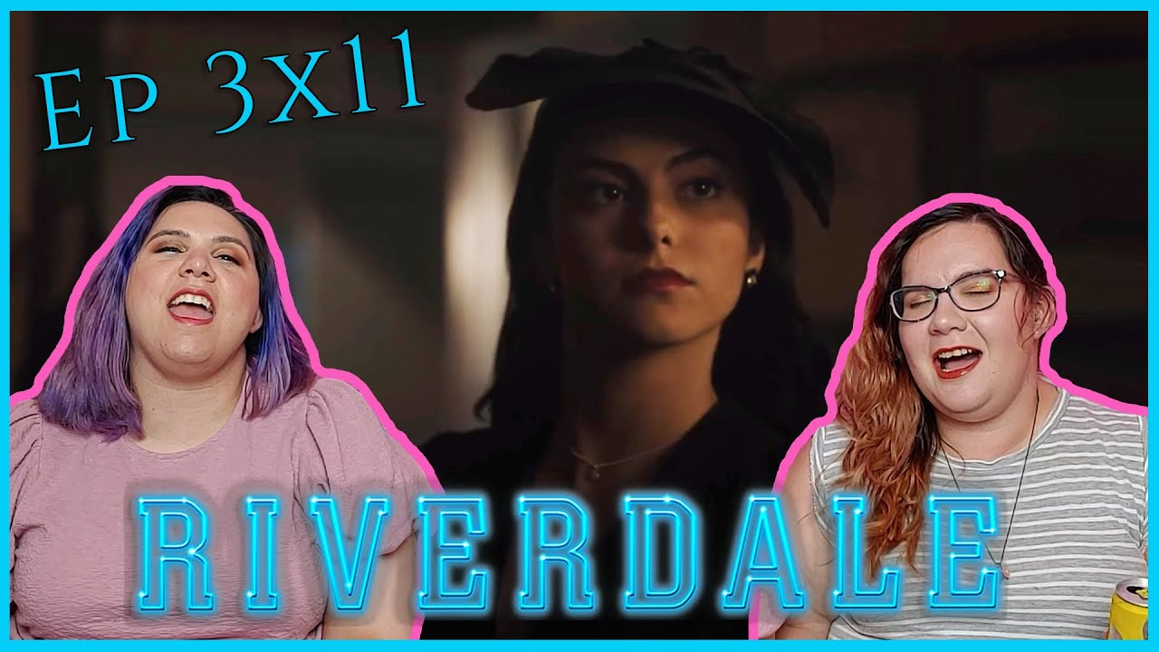 """Download Riverdale 3x11 Reaction """"The Red Dahlia"""""""