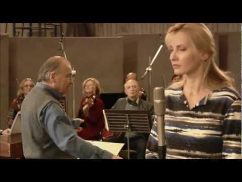 Надежда - песня из многосерийного фильма Анна Герман