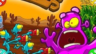 🐾 Вторжение в ферму инопланетян Farm Invasion мульт игрушка
