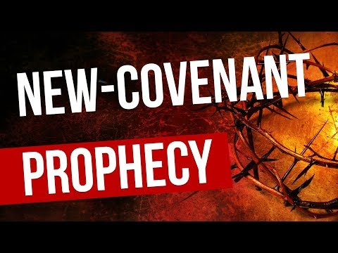 New Covenant Prophecy (Jeremiah 31)