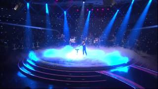 Ceria Popstar 3: Konsert 3 - Ifwat (Biarkanlah)