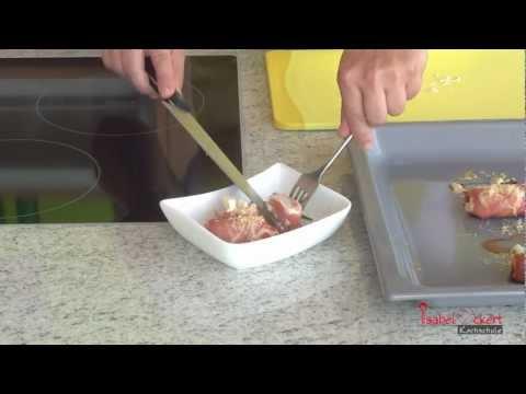 schinken-rÖllchen---schnelle-küche---dämpfen-mit-isabel-ockert's-kochschule