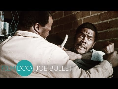 JOE BULLET - Banned South African film (trailer)
