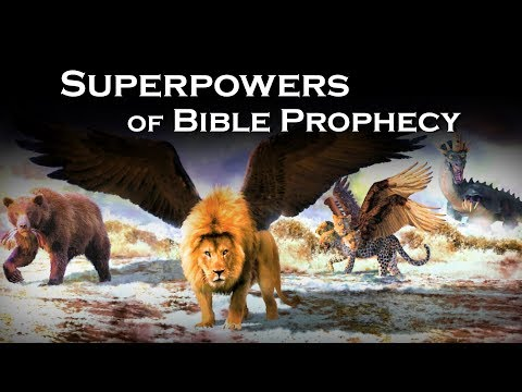 Session 2 - Superpowers of Prophecy