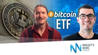 Will The Bitcoin ETF Be Approved